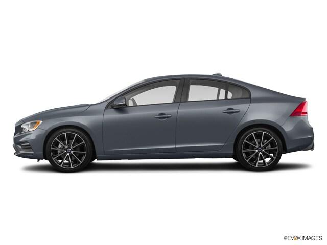 2018 Volvo S60 T5 FWD Dynamic Sedan for sale in Georgetown, TX