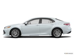 Bennington VT 2018 Toyota Camry XLE Sedan New