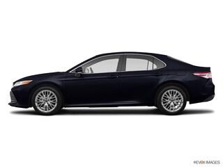 New 2018 Toyota Camry XLE Sedan serving Baltimore