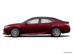 New 2018 Toyota Camry XLE Sedan in Bartsow, CA