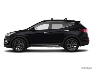 2018 Hyundai Santa Fe Sport 2.0L Turbo Ultimate Front-wheel Drive SUV