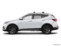 New 2018 Hyundai Santa Fe Sport 2.0L Turbo Ultimate SUV for sale in Dublin, CA