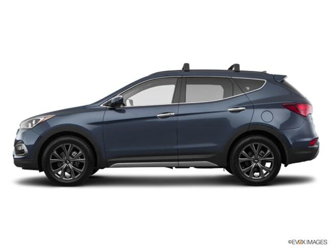 2018 Hyundai Santa Fe Sport 2.0L Turbo Ultimate SUV