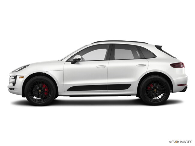 New 2018 Porsche Macan GTS SUV for sale in Irondale, AL