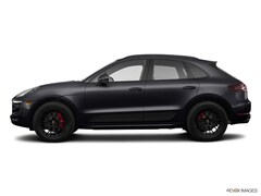New 2018 Porsche Macan GTS SUV for sale in Houston, TX