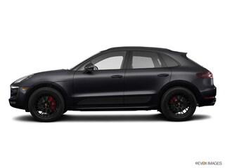 New 2018 Porsche Macan GTS SUV Burlington MA