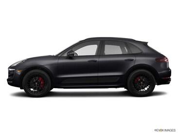 2018 Porsche Macan GTS SUV
