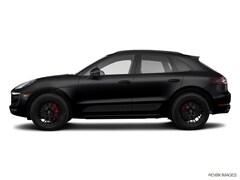 New 2018 Porsche Macan GTS SUV Burlington, MA