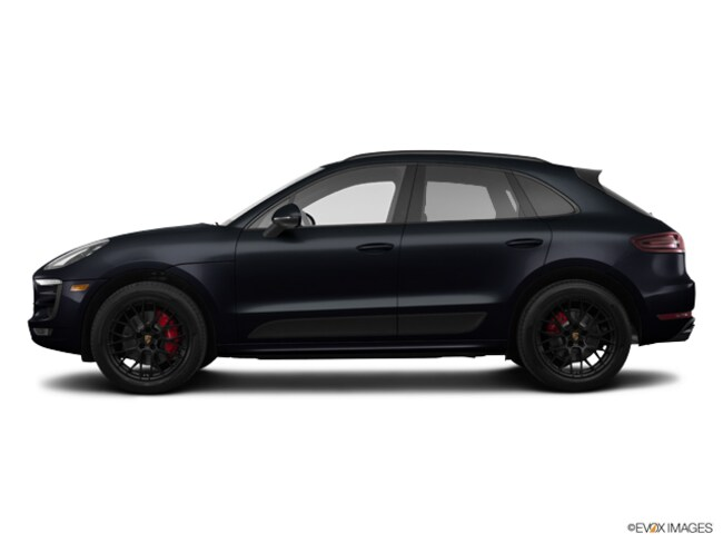 New 2018 Porsche Macan GTS SUV for sale in Rockville, MD