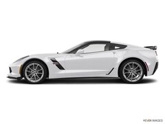 New 2018 Chevrolet Corvette Grand Sport Coupe J5104461 in Houston