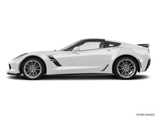 2018 Chevrolet Corvette Grand Sport 2LT Coupe