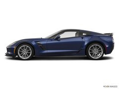 2018 Chevrolet Corvette Grand Sport Coupe