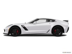 Used 2018 Chevrolet Corvette Z06 Coupe in Bennington, VT