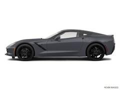 2018 Chevrolet Corvette Stingray Z51 Coupe
