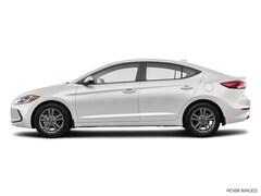 New 2018 Hyundai Elantra SEL Sedan in Irvine