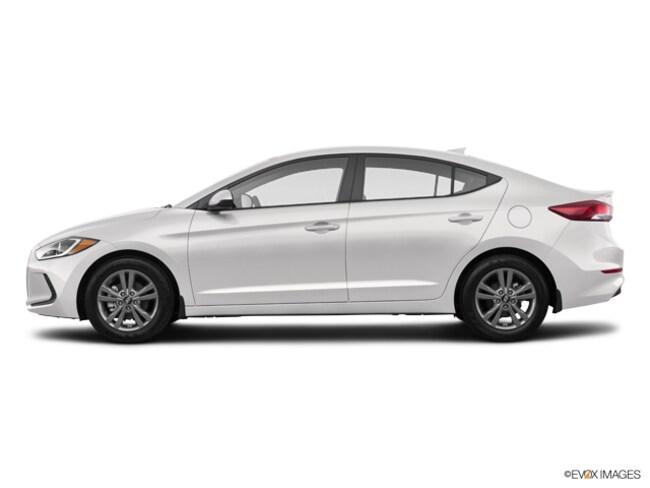 New 2018 Hyundai Elantra SEL Sedan Lindon, UT