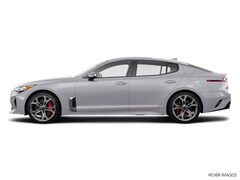 2018 Kia Stinger GT Sedan