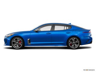 New 2018 Kia Stinger GT Sedan KNAE35LC0J6012127 for sale in Delray Beach at Grieco Kia of Delray Beach