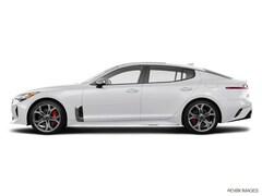 2018 Kia Stinger GT Hatchback