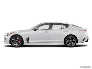 New 2018 Kia Stinger GT Sedan KNAE35LC7J6039681 for sale in Delray Beach at Grieco Kia of Delray Beach
