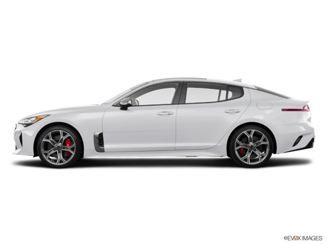 New 2018 Kia Stinger GT Hatchback in St. James