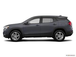 2018 GMC Terrain SLE Front-wheel Drive SUV
