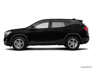 New 2018 GMC Terrain SLE SUV For Sale in Kennesaw, GA