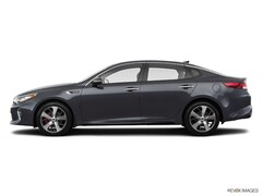 New 2018 Kia Optima SX Turbo 5XXGW4L29JG248264 in State College, PA at Lion Country Kia
