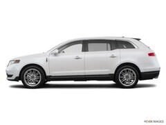 2018 Lincoln MKT Reserve Crossover