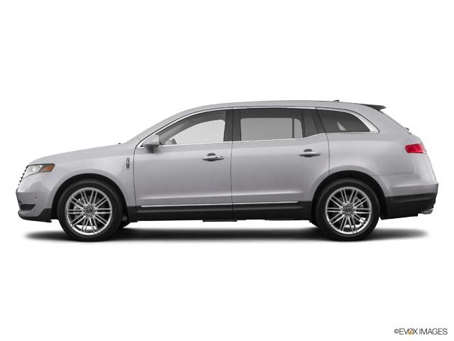 2018 Lincoln MKT Reserve SUV