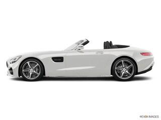 2018 Mercedes-Benz AMG GT AMG GT Roadster