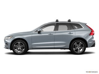 New 2018 Volvo XC60 Momentum AWD T5 AWD Momentum YV4102RK7J1095279 for sale in Somerville, NJ at Bridgewater Volvo