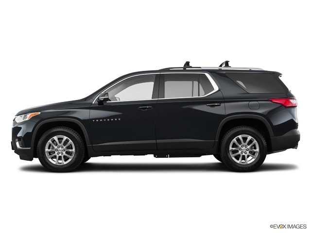 2018 Chevrolet Traverse LT SUV