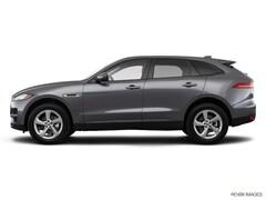2018 Jaguar F-PACE 25t Premium SUV