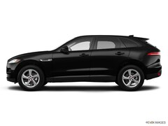 Certified Used 2018 Jaguar F-PACE SUV Boston