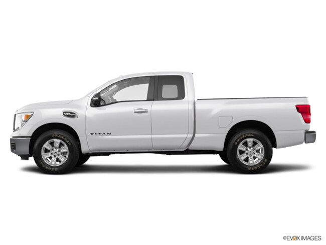 Used 2017 Nissan Titan For Sale Raleigh Nc