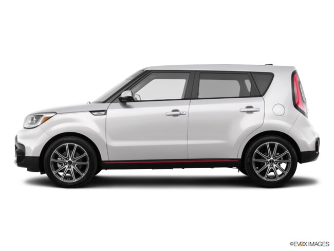 New 2018 Kia Soul ! Hatchback for sale in White Plains