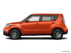2018 Kia Soul ! A/T Special Edition & Tech Package Pano Roof Hatchback