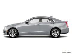 2018 CADILLAC ATS 2.0L Turbo Base Sedan