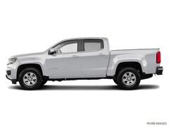 2018 Chevrolet Colorado 4WD Work Truck Truck