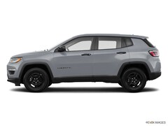 2018 Jeep Compass Sport Sport 4x4
