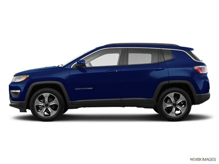 New 2018 Jeep Compass For Sale Uniontown Pa