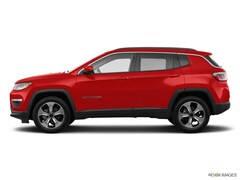 New cars, trucks, and SUVs 2018 Jeep Compass Latitude 4x4 SUV for sale near you in Indiana, PA