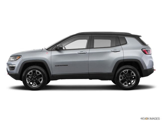 New 2018 Jeep Compass Trailhawk 4x4 SUV Maite, Guam