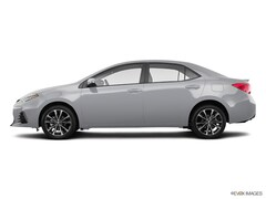New 2018 Toyota Corolla SE Sedan 513218 in Chico, CA