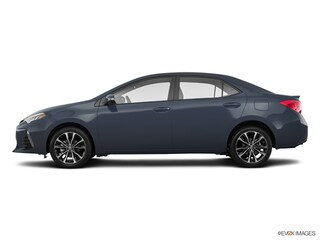 New 2018 Toyota Corolla SE Sedan Boston, MA