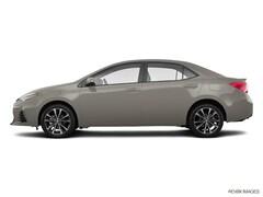 New Toyota 2018 Toyota Corolla SE Sedan for sale in Corona, CA