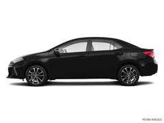 2018 Toyota Corolla SE Sedan in Glen Mills