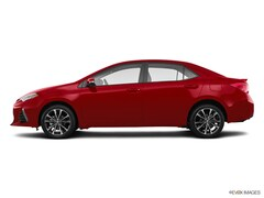New 2018 Toyota Corolla SE Sedan in Columbus, OH