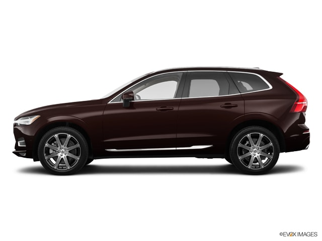 2018 Volvo XC60 T6 AWD Inscription SUV